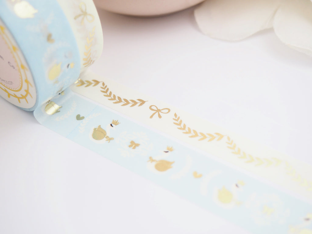 Odette Washi Collection - The Pink Room Co Exclusive Original