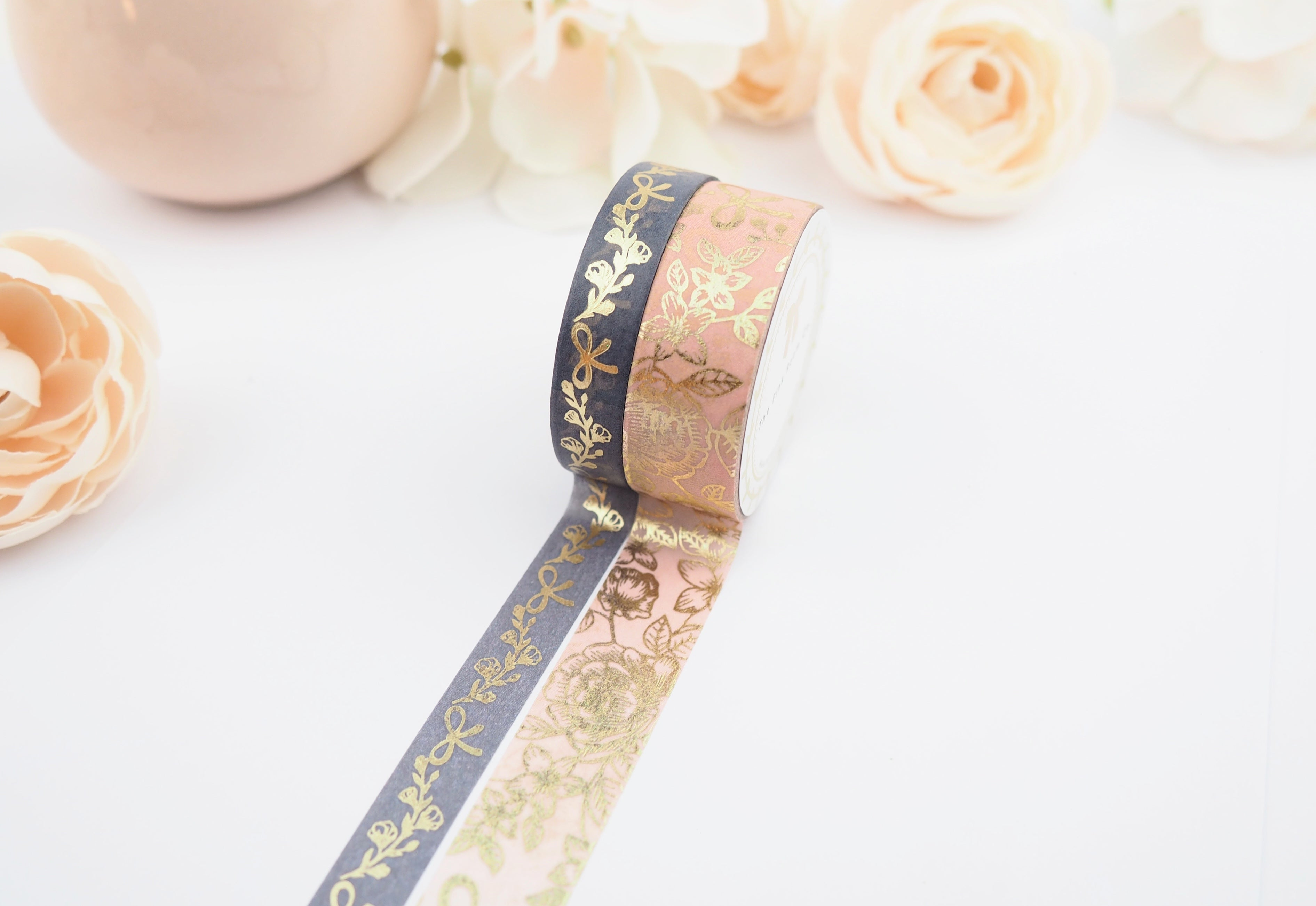 Claire Washi Collection in PINK  - The Pink Room Co Exclusive Original