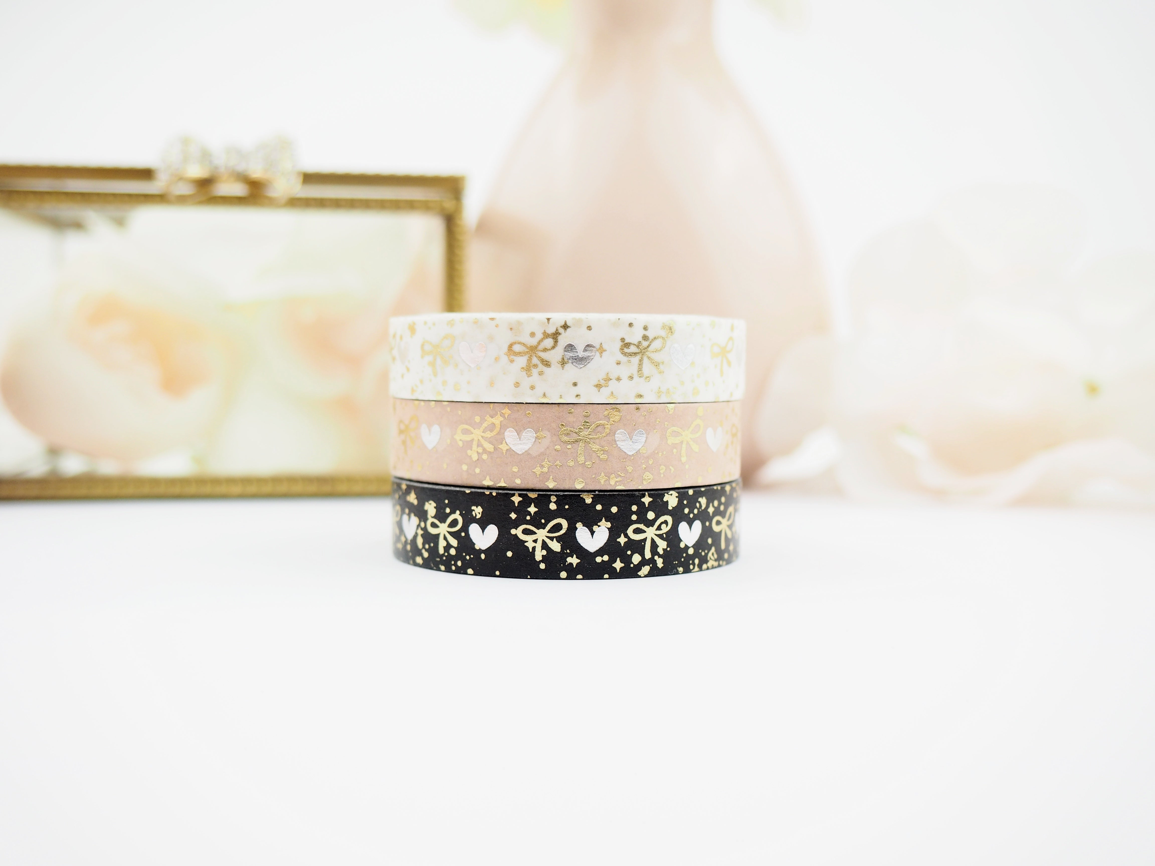IT'S MY PARTY  Washi Collection - The Pink Room Co Exclusive Original