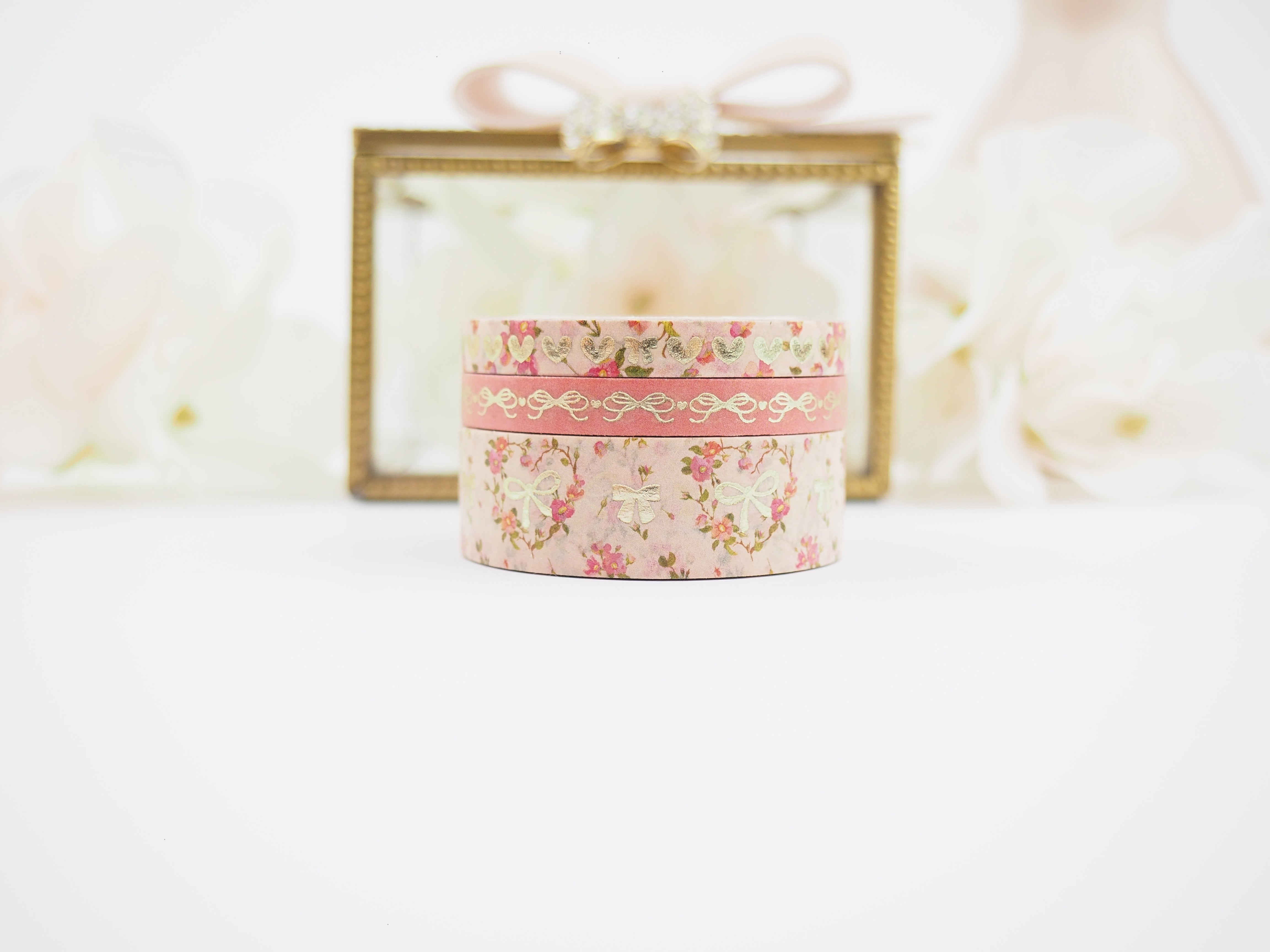 HOPE Washi Collection - The Pink Room Co Exclusive Original