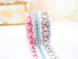 PONY Washi Collection - The Pink Room Co Exclusive Original