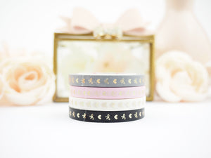Poodle Washi Collection - The Pink Room Co Exclusive Original