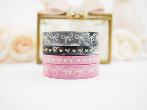 Waterpaint Magic Washi Collection - The Pink Room Co Exclusive Original