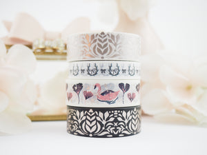 POND Washi Collection  - The Pink Room Co Exclusive Original