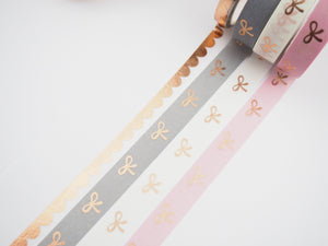 London Fog Washi Collection  - The Pink Room Co Exclusive Original
