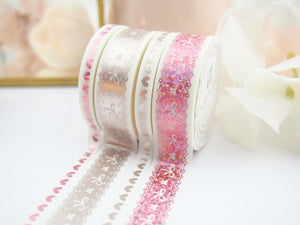 SOIREE Washi Collection  - The Pink Room Co Exclusive Original