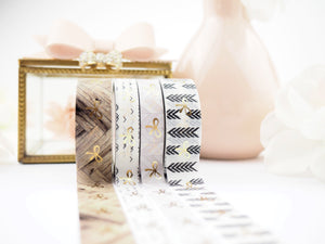 STABLE  Washi Collection - The Pink Room Co Exclusive Original