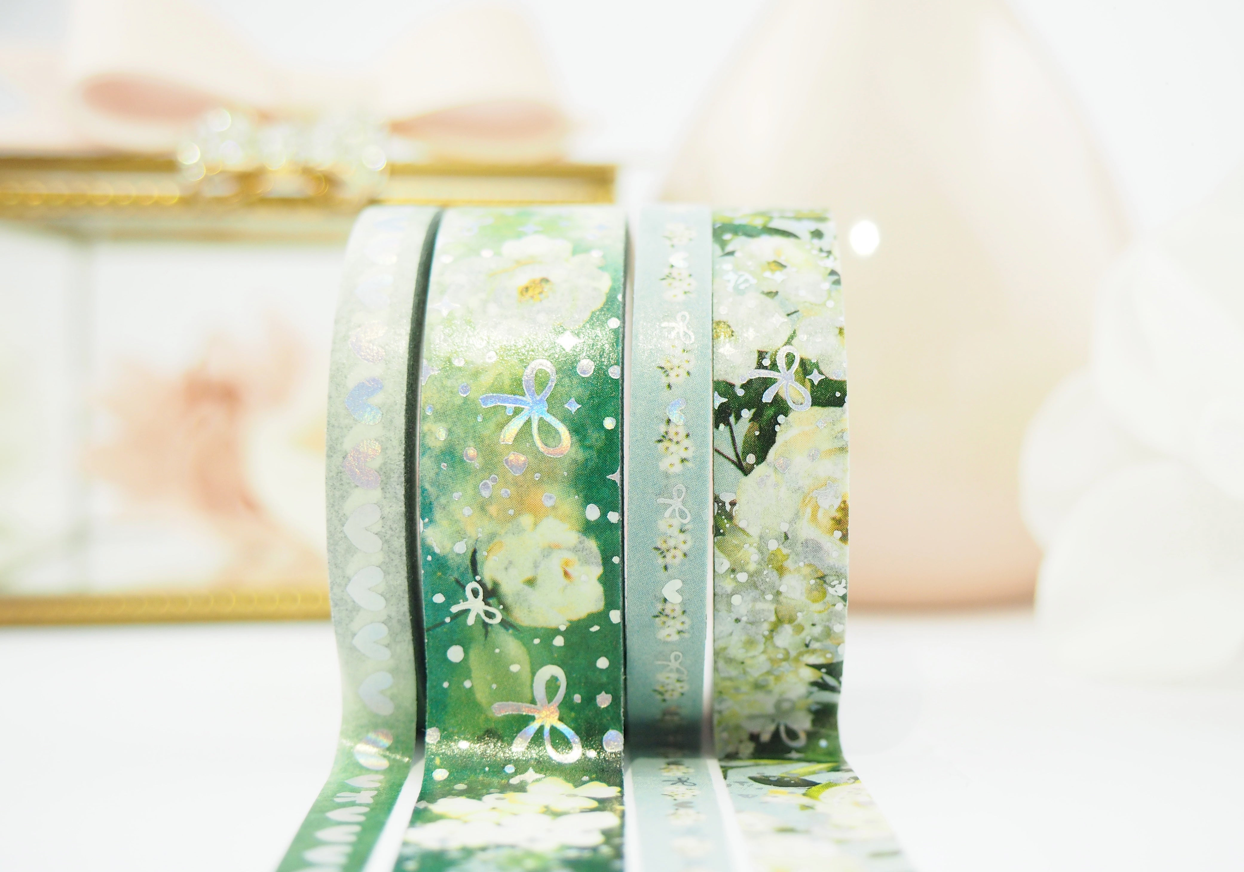 TERRACE  Washi Collection - The Pink Room Co Exclusive Original