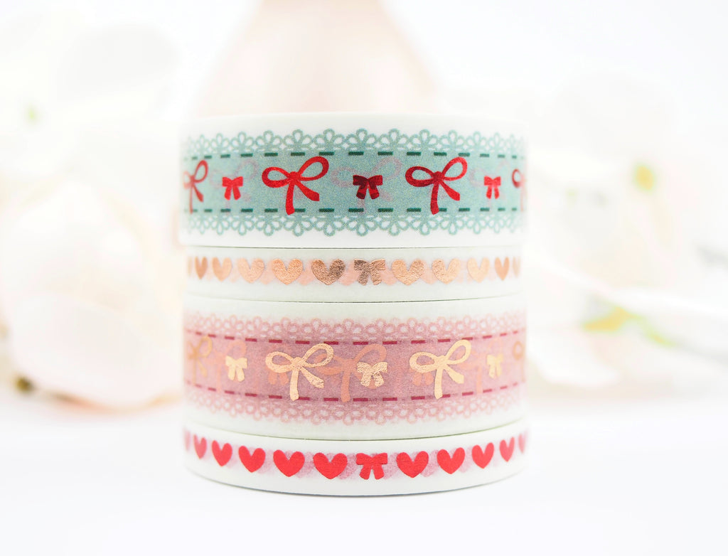 MITTENS Washi Collection