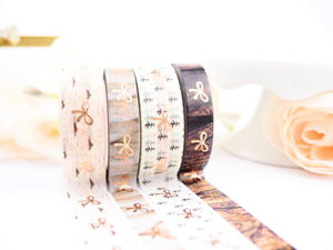 CABIN Washi Collection  - The Pink Room Co Exclusive Original