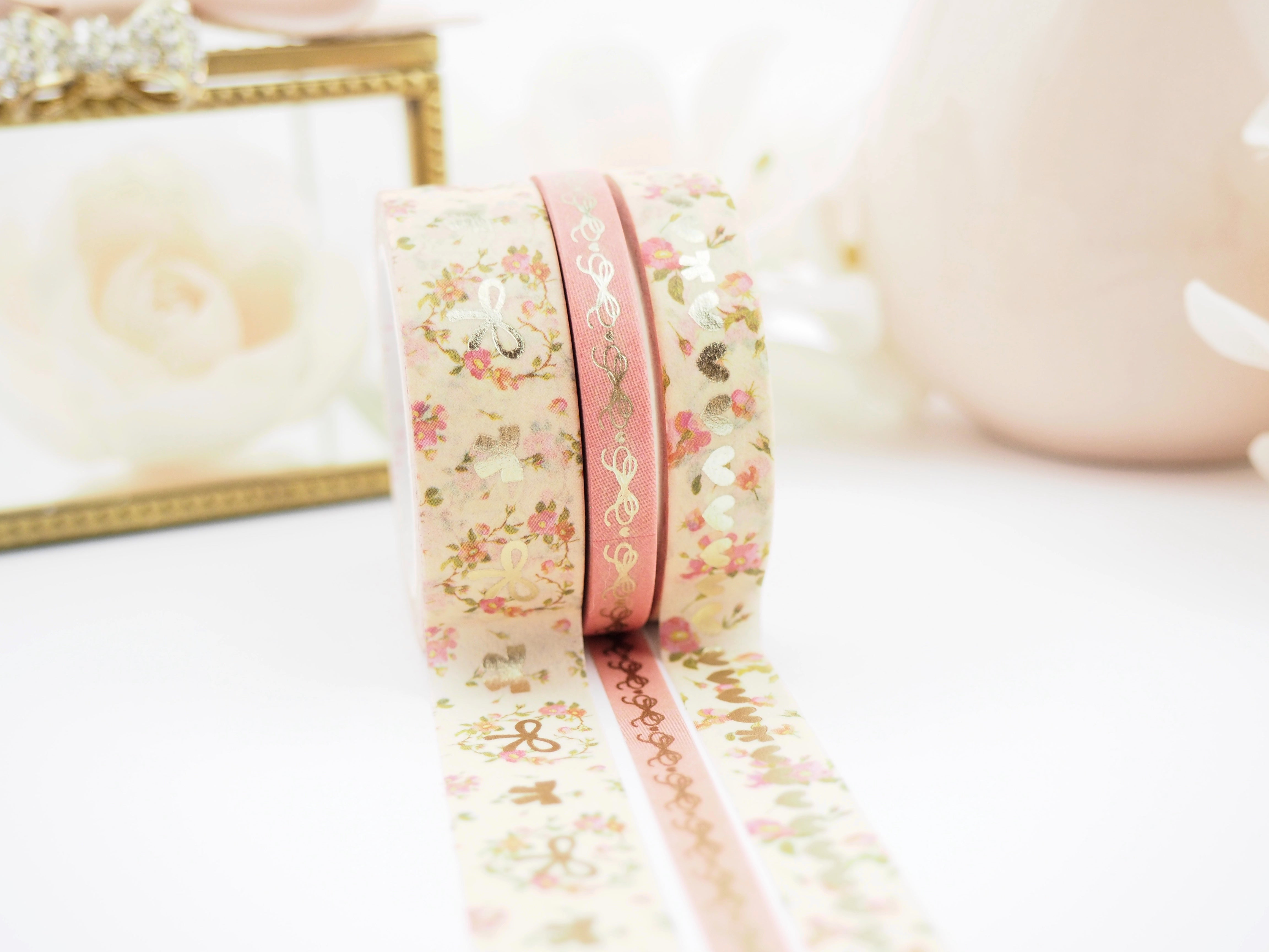 HOPE 2.0 Washi Collection - The Pink Room Co Exclusive Original