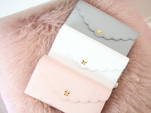 """Amelia"" Planner Cover & Wallet for the Hobo or Pinkinichi -  The Pink Room Co Exclusive Original"