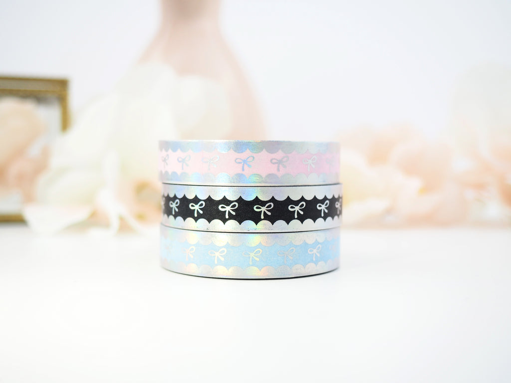 VANITY FAIR Washi Collection - The Pink Room Co Exclusive Original