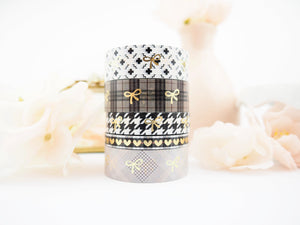 """Buy All"" Listing of the 3 new washi collections - The Pink Room Co Exclusive Original"