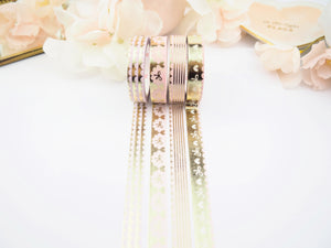 Musicbox 2.0 - in PINK  Washi Collection - The Pink Room Co Exclusive Original