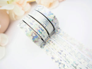 Musicbox 2.0 - in ARCTIC  Washi Collection - The Pink Room Co Exclusive Original
