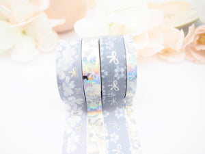 FROSTBITE Washi Collection - The Pink Room Co Exclusive Original