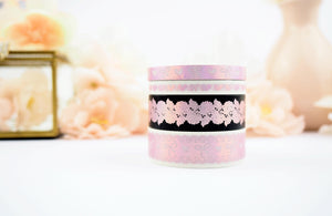 BOUDOIR Washi Collection - The Pink Room Co Exclusive Original