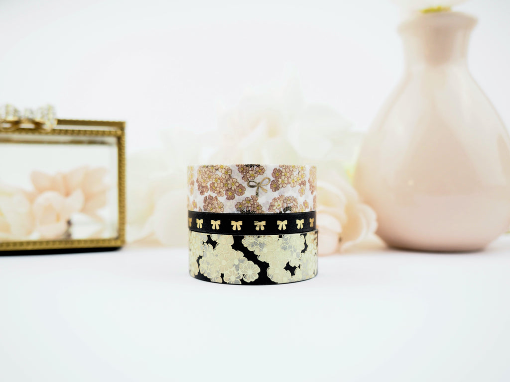FLOWERET Washi Collection - The Pink Room Co Exclusive Original