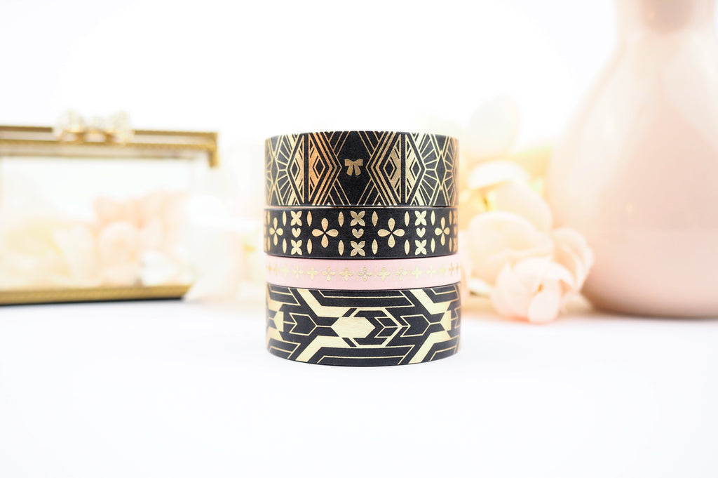 GATSBY Washi Collection - The Pink Room Co Exclusive Original