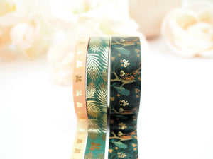 JUNGLE Washi Collection - The Pink Room Co Exclusive Original