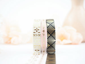 SHELLS Washi Collection - The Pink Room Co Exclusive Original