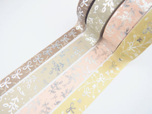 WHISPER Washi Collection - The Pink Room Co Exclusive Original