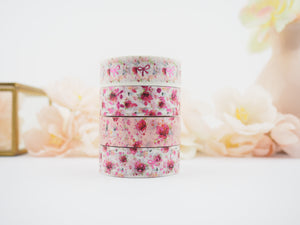 MEMORIES Washi Collection - The Pink Room Co Exclusive Original