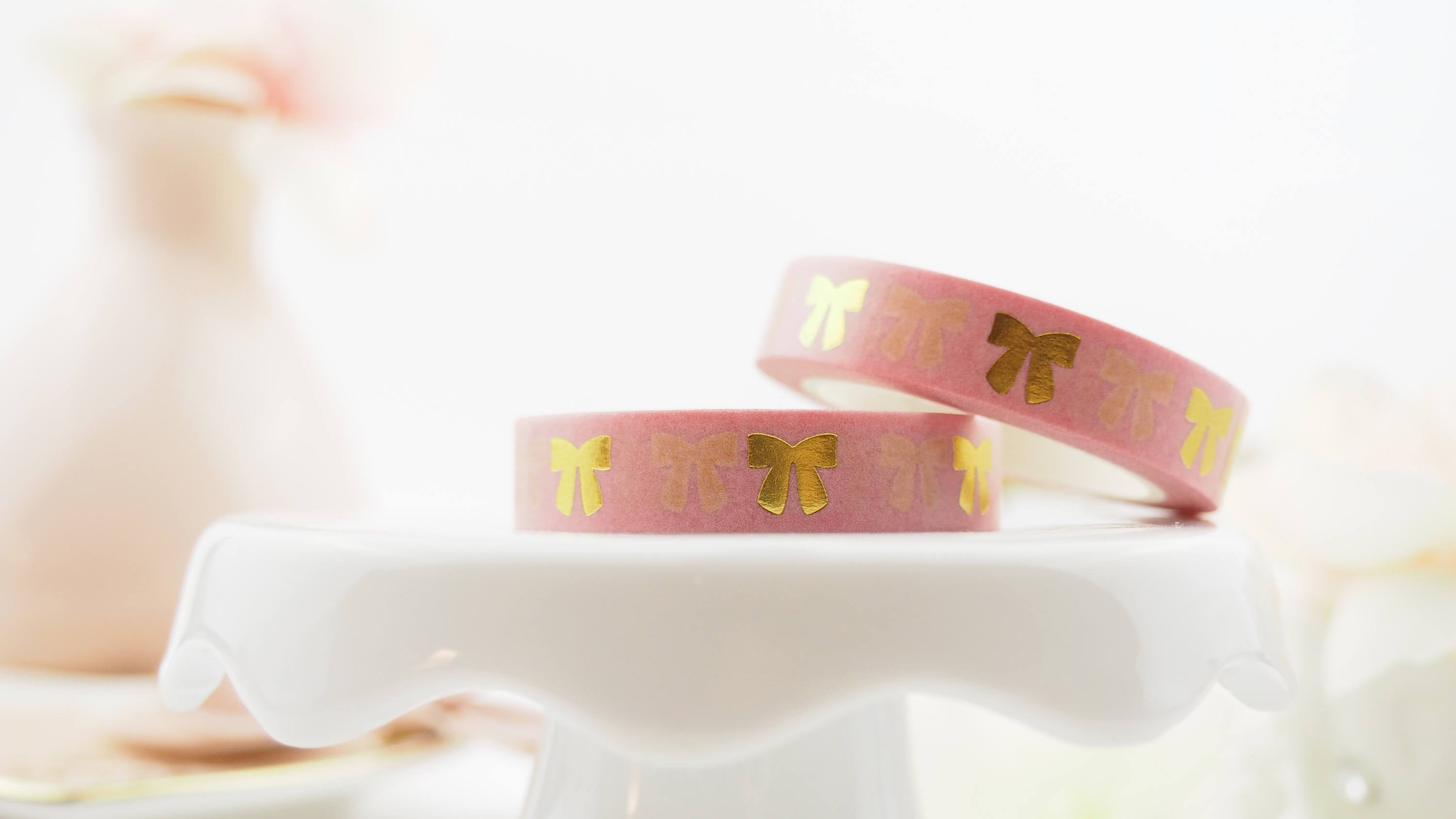The Grace Washi Collection - The Pink Room Co Original