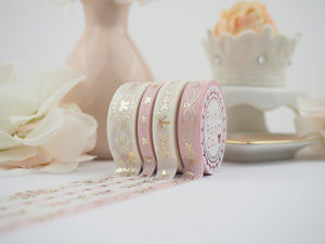 AURORA Washi Collection - The Pink Room Co Exclusive Original
