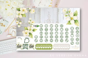 June 2018 MONTHLY Kit - With or without Month
