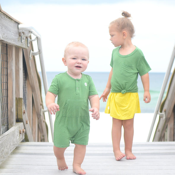 best sun protection clothing for toddlers