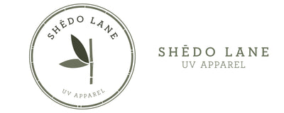Shēdo Lane: UV Sun Protection Clothing and UPF 50+ Sun Shirts