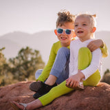 Kids' Leggings-Leggings-Shēdo Lane