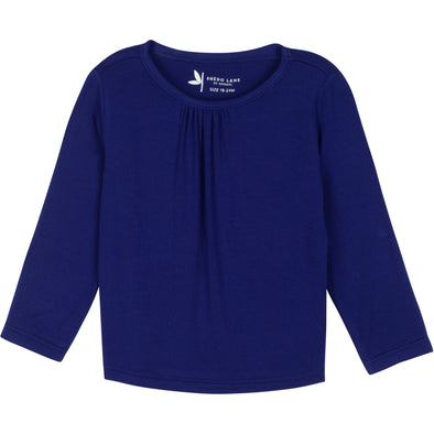 toddler girl long sleeve uv sun shirt shedo lane