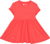 Toddler Girl Swing Dress with UPF 50+ UV Sun Protection