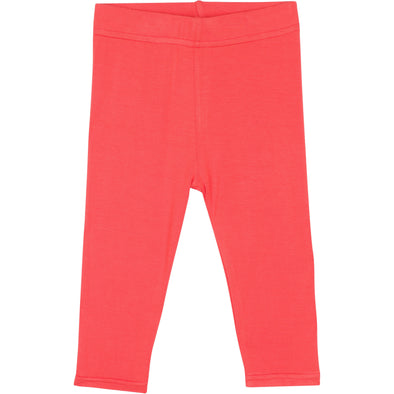 Girl Sun Protection Leggings with UPF 50+ UV SPF
