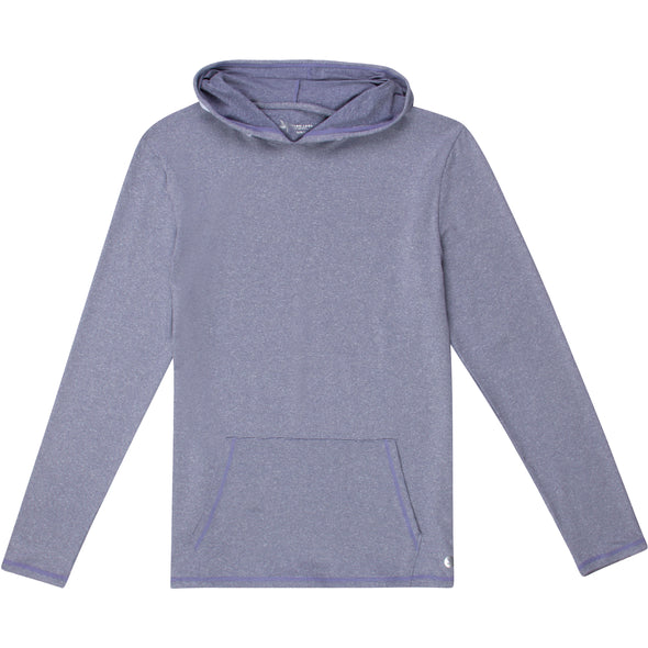 Adult Unisex Long Sleeve Hoodie Sweatshirt - Multiple Colors
