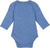 baby sun protection clothing blue onesie shedo lane