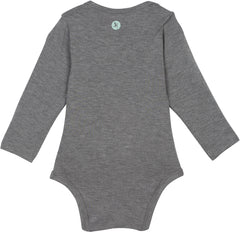 Baby Long Sleeve Onesie - UPF 50+ Sun Protection
