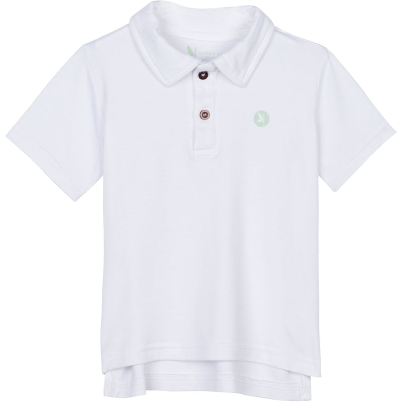Kids' Short Sleeve Polo Shirt-Kids' Polo-Shēdo Lane