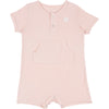 pink romper sunsuit shedo lane