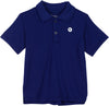 boy sun protection shirts upf navy