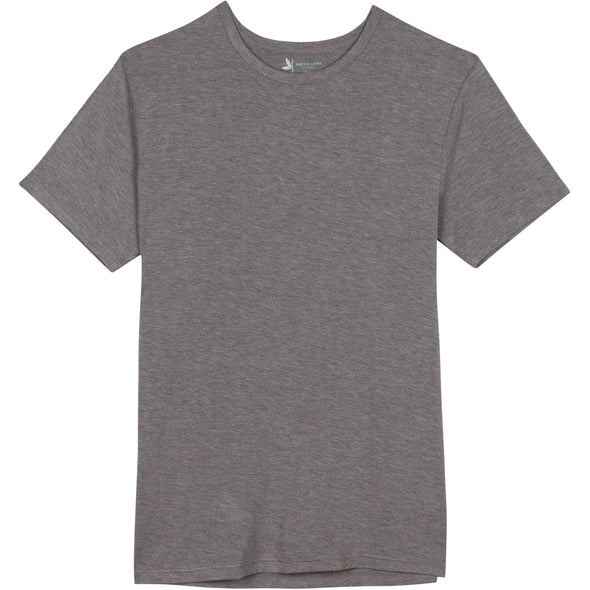 men's sun protection shirts upf gray short sleeve