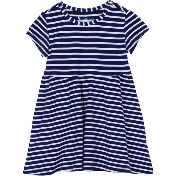 Girl Swing Dress with UPF 50+ UV Sun Protection