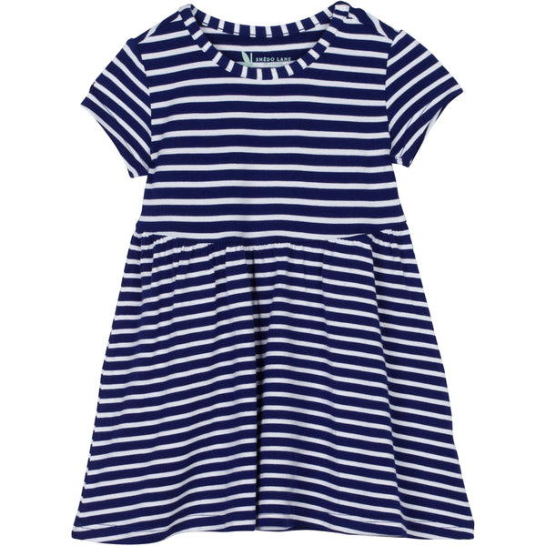 Girls' Swing Dress-Girls' Dress-Shēdo Lane