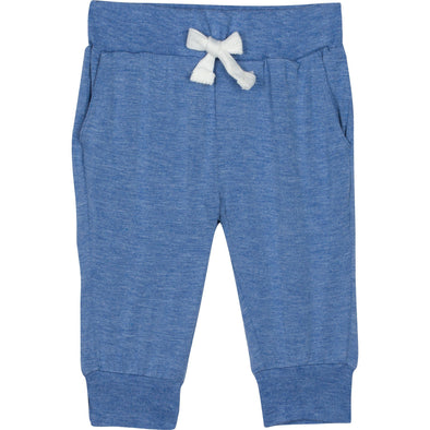 Little Girl Joggers with UPF 50+ UV Sun Protection