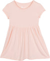 toddler girl sun protection dress upf