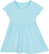 sun protection dress girl blue shedo lane