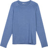 men's long sleeve sun protection shirts blue shedo